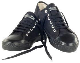 Ethletic FAIR TRADE-Sneaker All Black LoCut - Ethletic
