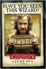 Harry Potter and the Prisoner of Azkaban - Harry Potter e o Prisioneiro de Azkaban