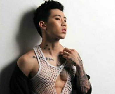 Christmas greetings to allkpop fans from Jay Park