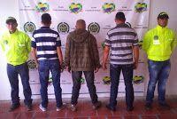 Noticias de Cúcuta: Policía Nacional desarticula la banda delincuencia...