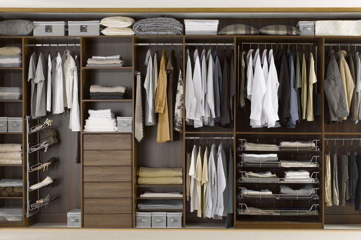 sliderobe wardrobe interiors - Google Search