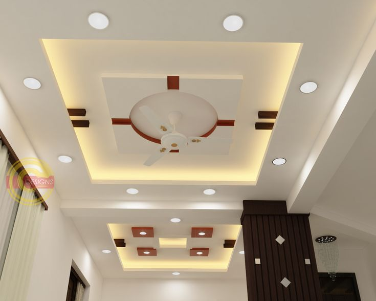 3D Concepts: Fall Ceiling Designs Concepts in 2020 | House ...