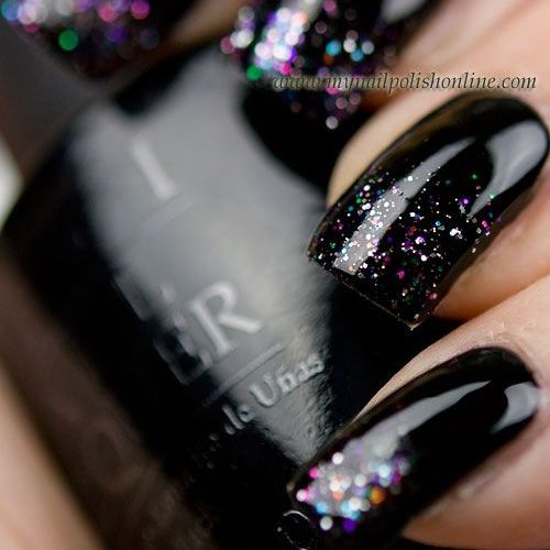 New Years Nails! - 38 of the Best New Year Nails to Kick Off 2016! Check them all out right here -> http://www.nailmypolish.com/new-years-nails/