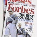 For the second year in a row, Centre College has been ranked by Forbes magazine as the No. # 1 college or university in the South.  Forbes released its list of the top 10 schools of higher education in the Southern region on Friday. Following Centre on the list are Rice University, the U.S. Naval Academy, Washington and Lee, Duke University, Vanderbilt University, the University of Virginia, William and Mary, Rhodes College, and Davidson.
