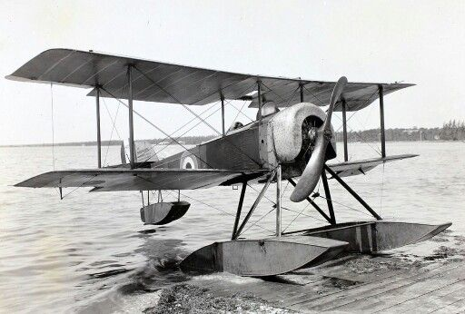 On the 22nd April 1917, a Sopwith Baby Seaplane N1033 was the earliest crash in Pembrokeshire when it hit the cliff behind the now Irish Ferry building killing F/Lt Richard Eldon Bush RNAS who was 26 years of age and is buried in his home town of Bristol in Keynsham cemy'.