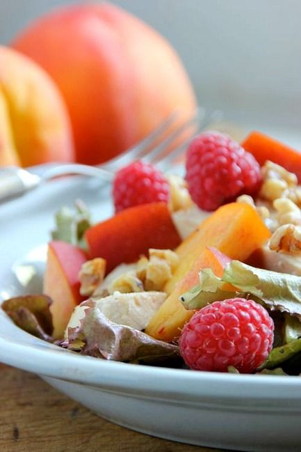 honey poppy seed salad dressing