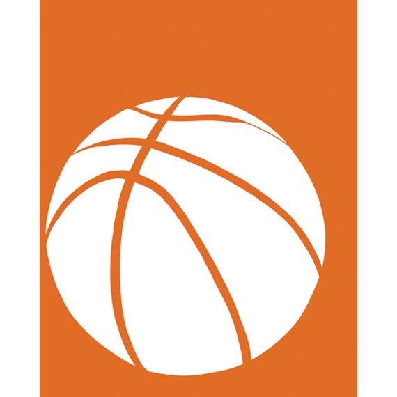 Basketball Room Decor boys sports decor 8 x 10 Print by nevedobson, $22.00