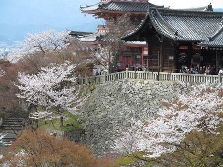 Kiyomizu Temple Photo by Tim Mahoney � National Geographic Your Shot
