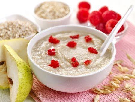 Ingin membuat bubur bayi yang mudah dan pastinya sehat? Baca resepnya di sini!