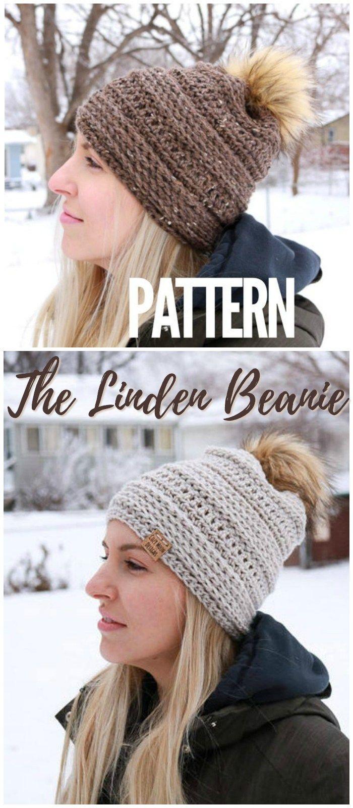 Beginner Crochet Hat Patterns Crochet Hat For Beginners Crochet Hats Crochet Hats Free Pattern
