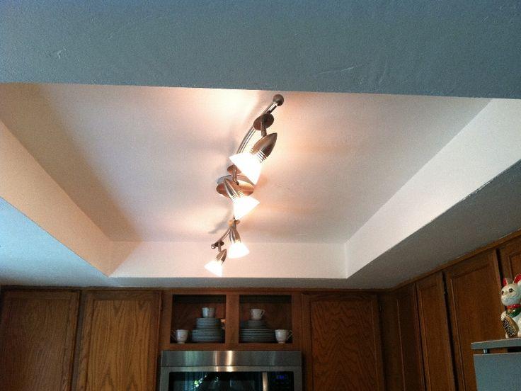 Best 25+ Led kitchen ceiling lights ideas on Pinterest ...