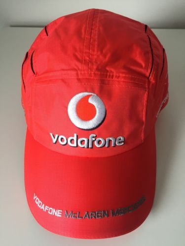 Rare #lewis hamilton alonso #mclaren f1 team cap hat #formula one bnwt,  View more on the LINK: 	http://www.zeppy.io/product/gb/2/272208907198/