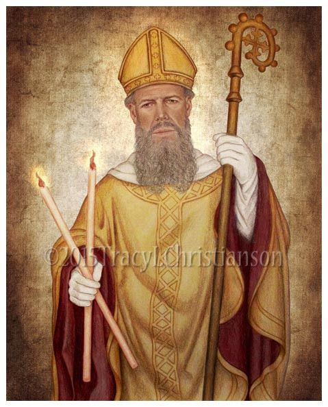 Image result for SAINT BLAISE
