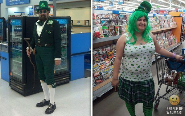 Awesome Walmart Fashion