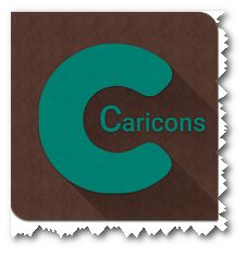 Download Caricon - HD Icon Pack V1.0:  Caricon – HD Icon Pack are 300p icons for a super high quality experience! Enjoy Caricon – HD Icon Pack with gorgeous wallpapers and color palette. Caricon – HD Icon Pack is a uniquely shaped icon pack that is sure to sharpen your home screen. Get Caricon – HD Icon...  #Apps #androidMarket #phone #phoneapps #freeappdownload #freegamesdownload #androidgames #gamesdownlaod   #GooglePlay  #SmartphoneApps   #CJamesD