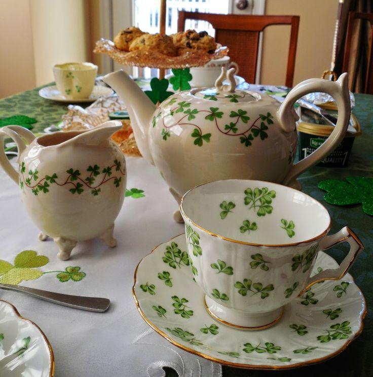 124 Best Ireland Tea Entertaining Amp Tearooms Images On