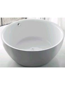 Акриловая ванна Belbagno BB46-1500-PERL