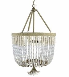 Beach Themed Coastal Chandeliers for Sale - Cottage & Bungalow