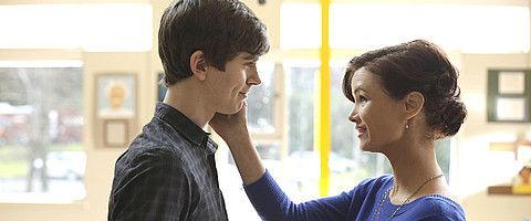 Bates Motel season 1 | Bates Motel | Watch Bates Motel Online | TV Show | Season 1, Episode ...