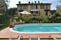 Antica Sosta - Vakantievilla in Castelfiorentino - Florence regio - Toscane