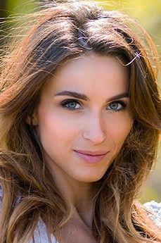 Cara Mell Rena Beautiful Pinterest Models