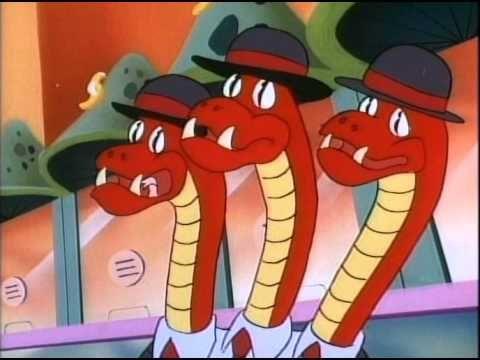 Super Mario Bros Super Show Episode 31 - The Unzappables (+playlist)
