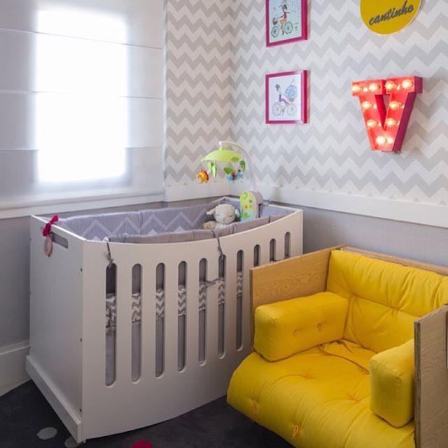 decoração quarto papel de parede cinza chevron Pesquisa  ~ Quarto Verde E Cinza