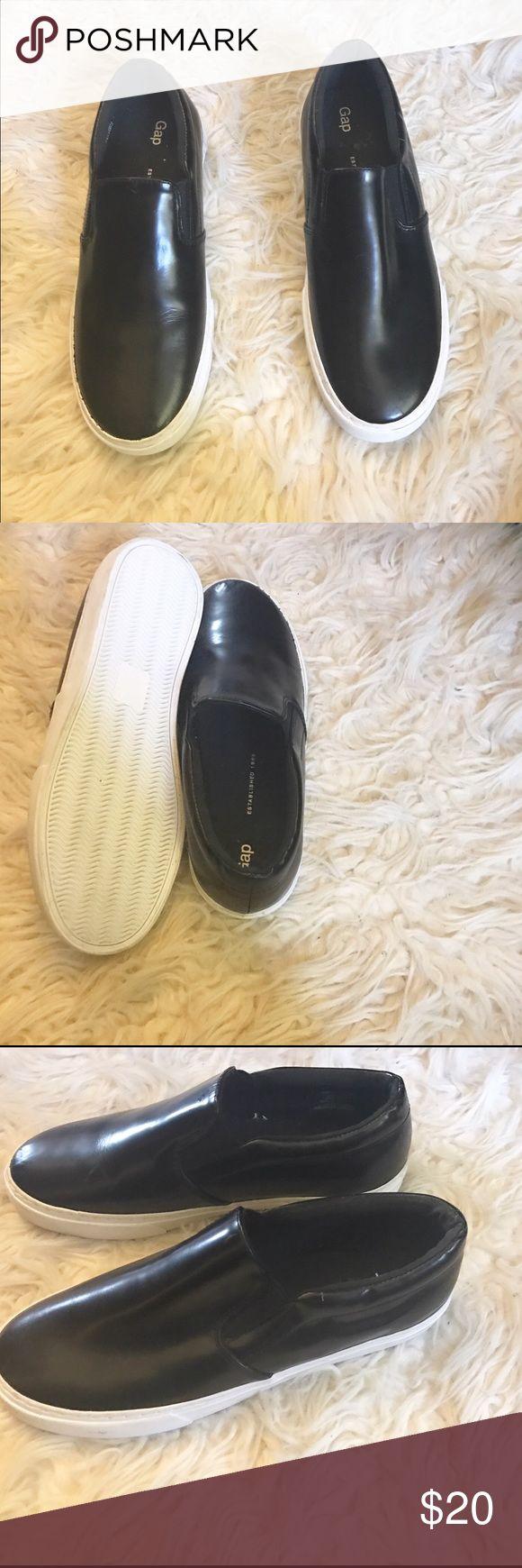 Selling this Brand New Gap women's slip on shoes on Poshmark! My username is: dream_13. #shopmycloset #poshmark #fashion #shopping #style #forsale #GAP #Shoes
