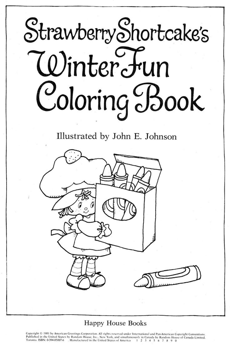 44 best images about coloring pages on pinterest strawberry