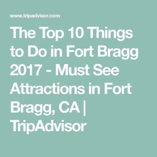 The Top 10 Things To Do In Frankfurt 2017 Tripadvisor: 25+ Beautiful Fort Bragg Ideas On Pinterest