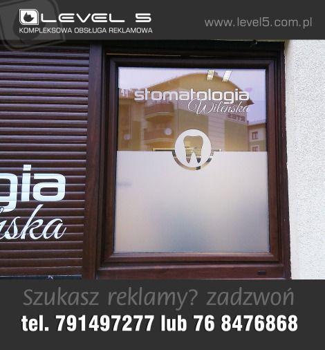 Oznakowanie lokali, placówek, firm Lubin, Polkowice, Legnica, Jawor, Chojnów, Chocianów, Głogów