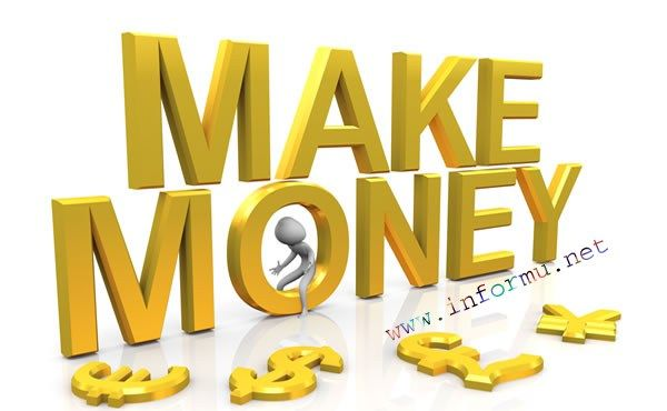 Affiliate marketing is a profit share business between an online merchant and a website owner.Earn money through affiliate marketing