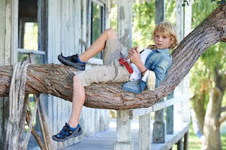 Gore-Tex Surround - best kids shoes for wet summer days