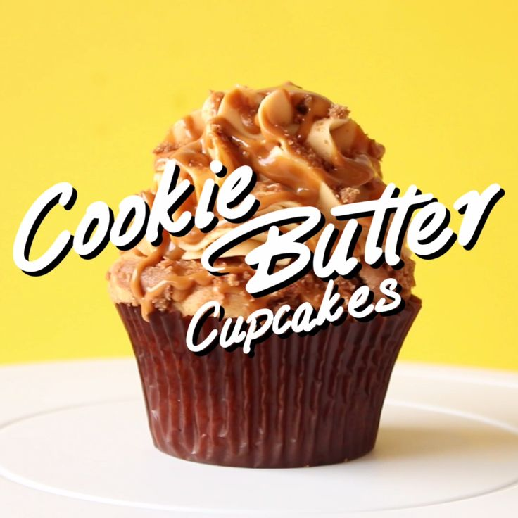 If you can't resist eating cookie butter straight from the jar, try these.