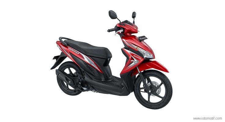 New Honda Vario FI, Lebih Irit dan Bertenaga - http://www.iotomotif.com/new-honda-vario-fi-lebih-irit-dan-bertenaga/24142 #FIturHondaVarioFI, #HargaHondaVarioFI, #HondaVarioFI, #HondaVarioFI2014, #HondaVarioFIIndonesia, #SpesifikasiHondaVarioFI