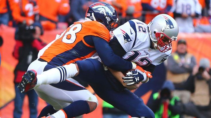 Tom Brady, Von Miller trade light-hearted barbs on social media