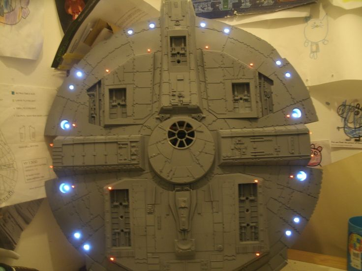 17 best images about projects millenium falcon on. Black Bedroom Furniture Sets. Home Design Ideas