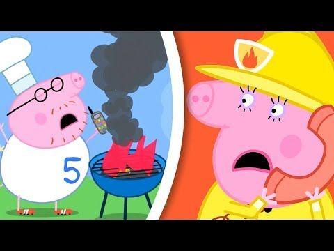 Peppa Wutz Peppa Pig Deutsch Offizieller Kanal Live Cartoons