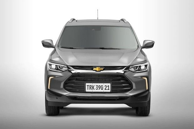 Novo Chevrolet Tracker Todos Os Precos Versoes Motores