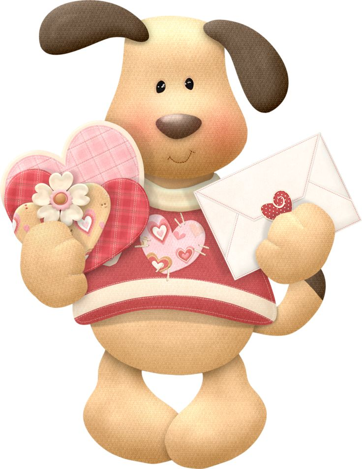 256 best Valentine Clip Art images on Pinterest   Paint ...