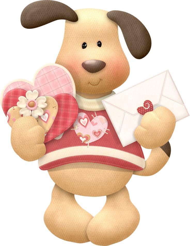 17 Best images about Valentine Clip Art on Pinterest ...