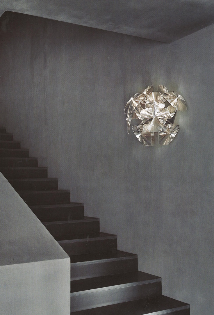 Luceplan hope family of fixtures with pendants as well for Hope lampadario