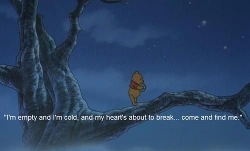 Cute Winnie the Pooh Quotes | winnie the pooh, quotes, sayings, cute, positive, cartoon, beautiful ...