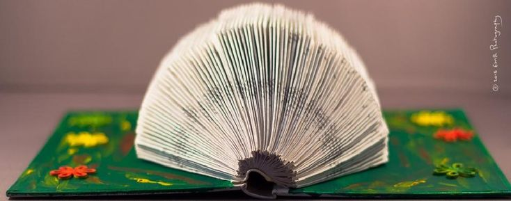 My art - a book :-)  by EMR Photography