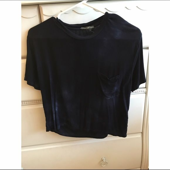 American eagle T shirt Pocket in front. soft material. I don't trade.      #85 American Eagle Outfitters Tops