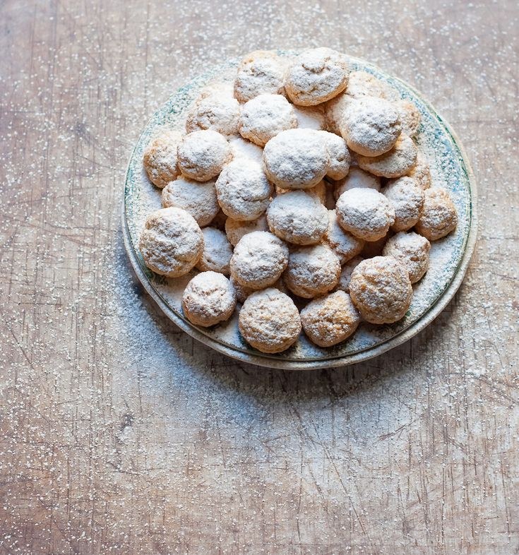 Castagnole al forno: la ricetta perfetta
