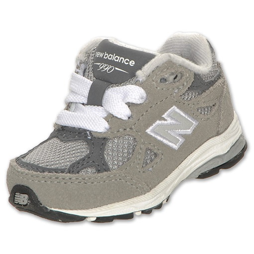 #ToddlerTuesdays New Balance 689 Wide Toddler Shoes at Finish Line! Shop here finl.co/QSjILS $37.99