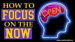 How To Take Control Of Your Life. Subconscious Mind Power Law of Attraction Brain Power Wealth