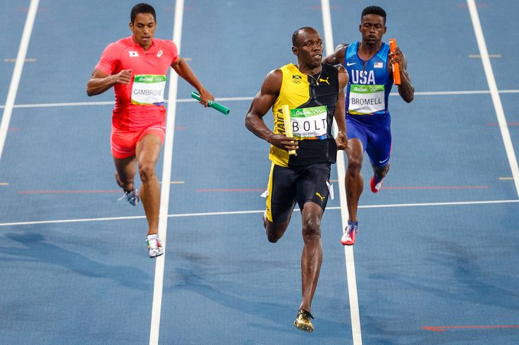 The legendary Usain Bolt lost his gold medal from the 2008 Olympic Games in Beijing, because his teammate Nesta Carter was doping. The best athlete in the world lost his gold medal from the 4×100 relay. He won the medal as a member of the Jamaican national team. Another member of that team,...