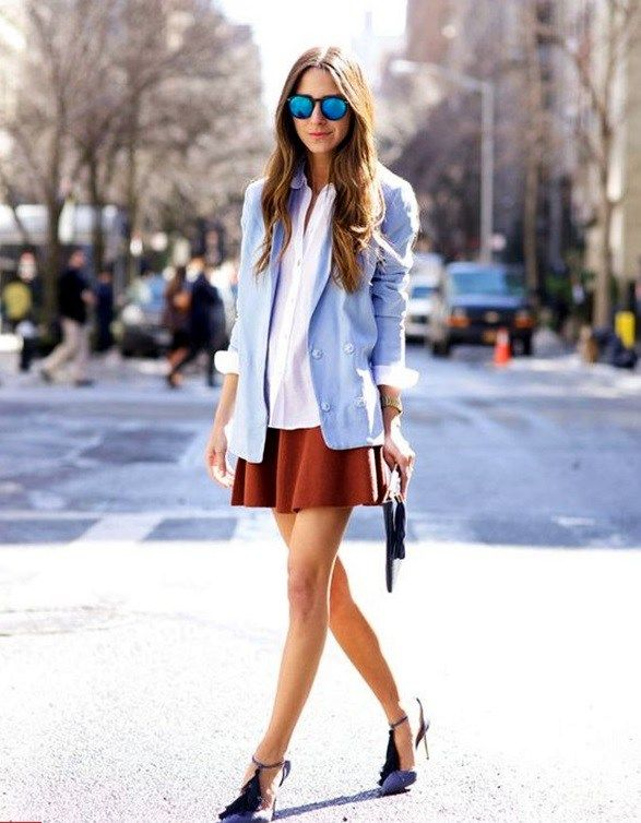 21-a-line-skirt-a-white-button-down-a-serenity-blazer-and-blue-shoes